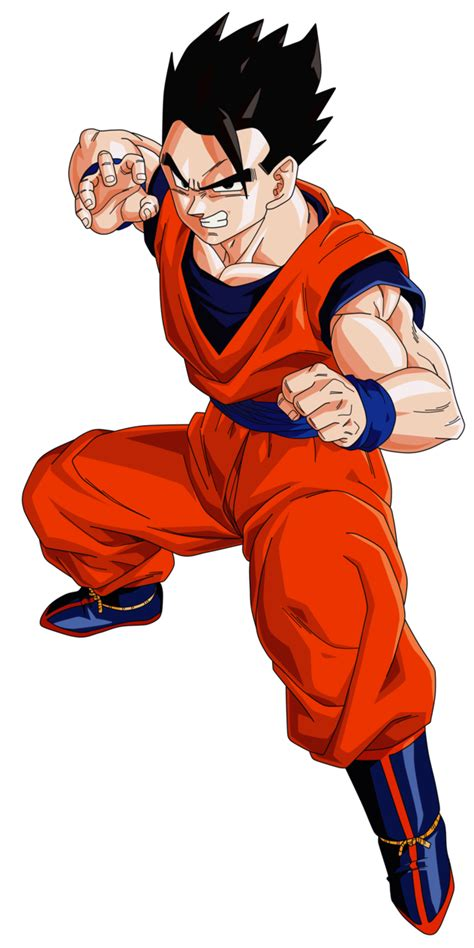 Characters   Dragon Ball Universe   Fandom powered by Wikia