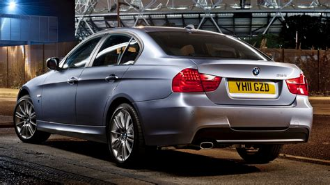 2011 BMW 3 Series Performance Edition (UK) - Wallpapers