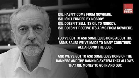 The significance of Corbyn's Anti-war Stand | Toronto