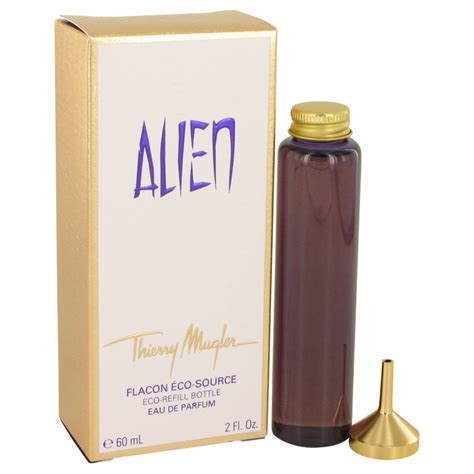 Alien by Thierry Mugler (2005) — Basenotes