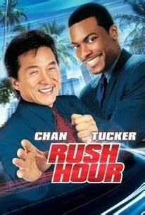 Rush Hour - Movie Quotes - Rotten Tomatoes