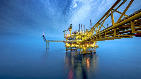 Coating Solutions for the Oil and Gas Industry - Teknos