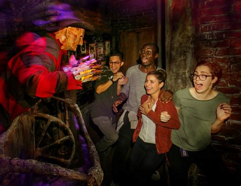 Halloween Horror Nights: How to get tickets, R