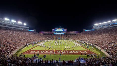 FSU football's recent home-field advantage is unmatched