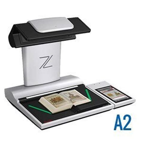 Book Copiers & Library Book Scanners | Making Books