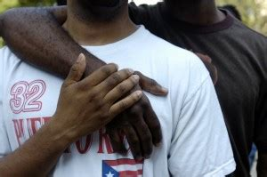 Ain't I A Man: Being Black and Gay in a World that Honors