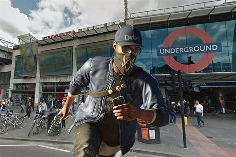 Watch Dogs 3: Eight Brixton locations that should feature