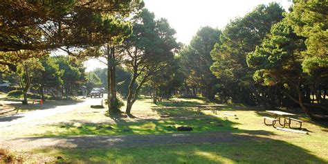 Twin Harbors State Park Campground | Outdoor Project