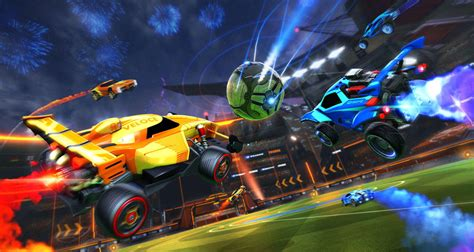 Rocket League's 2nd Birthday and Double Drop Rates