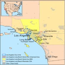 Greater Los Angeles Area – Wikipedia