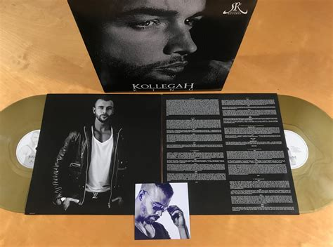 Kollegah King (Cover, Features, Release Date, Snippet