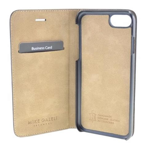 MIKE GALELI ISTANBUL Cover iPhone 7 MARC rosegold