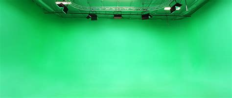 How To Create A Green Screen On A Budget