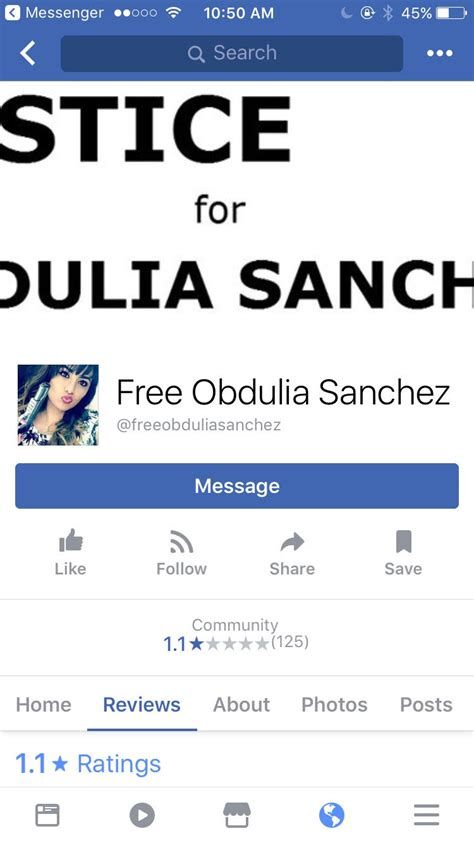 """Free My Boi On Steroids: Someone Started A """"Free Obdulia"""