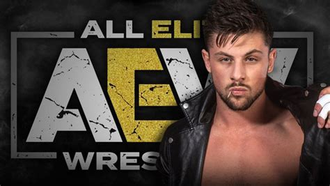 AEW Confirm New Signings & First 3 Names For Double Or