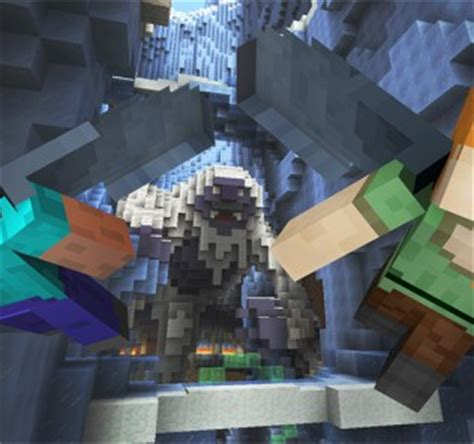 Telltale Games and Mojang team up again for Minecraft