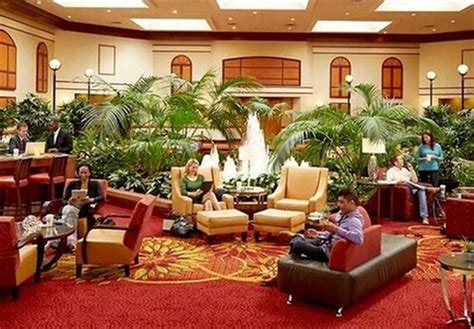 Pittsburgh Marriott North | Cranberry Township