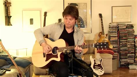 """Sigma Grand OM """"GMC STE"""" with Fishman System - YouTube"""