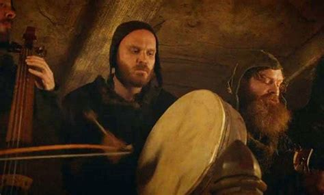 Coldplay drummer Will Champion joins Game of Thrones band