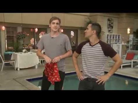 TONIGHT Watch Big Time Rush at 730 Plus Kendall and Carlos