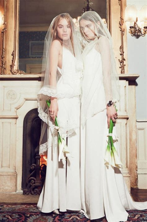 Reformation's Wedding Collection