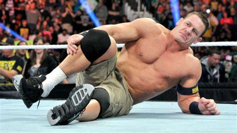 5 wrestlers that pooped their pants in the ring