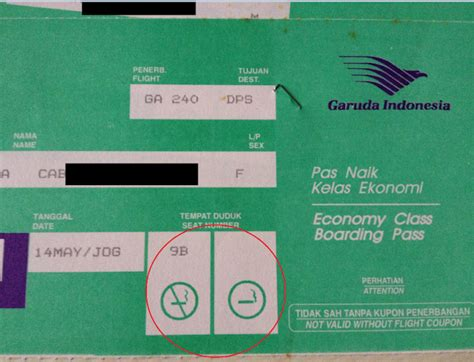 The First Class Project: Then & Now: Old boarding passes