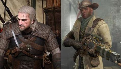 'The Witcher 3' And 'Fallout 4' Show Us That Single-Player