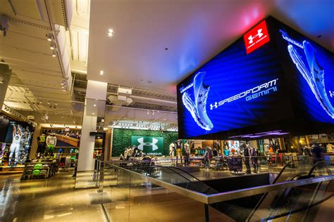 Under Armour to open new Brand House on Chicago's