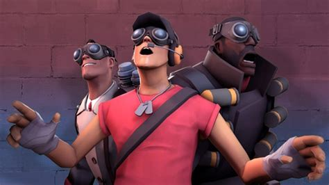 Team Fortress 2's Pyromania update: Hands on with the Pyro