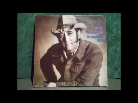 Don Williams Greatest Hits Records, LPs, Vinyl and CDs