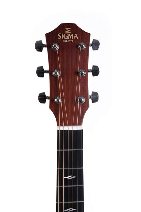 Sigma GMCE-1+ Acoustic/Electric | Riverside Music