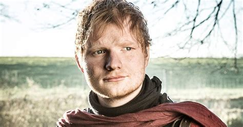 Ed Sheeran's 'Game of Thrones' Cameo, Explained