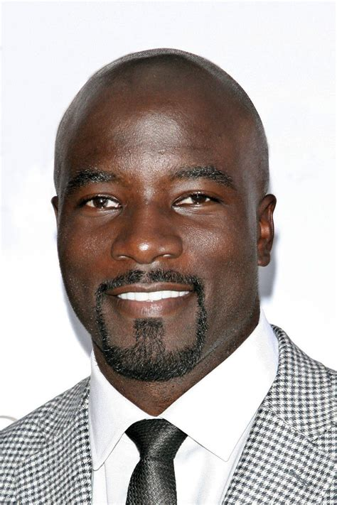 Mike Colter | NewDVDReleaseDates