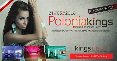 Party - Polonia Kings Party // 21
