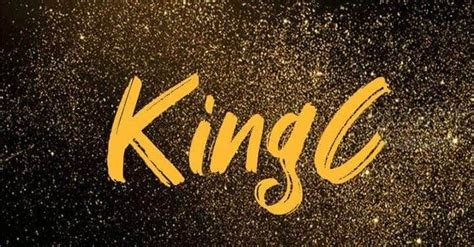 KingC - So I'm Excited To Announce That Me And One Of My