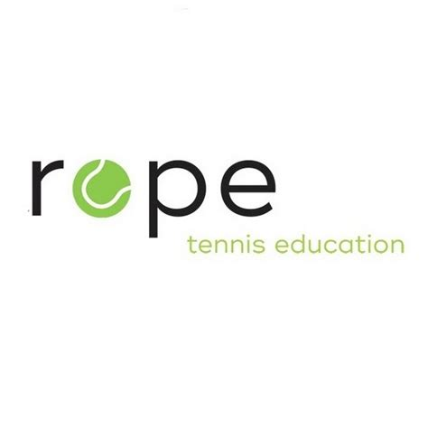 Rope Tennis Education - YouTube