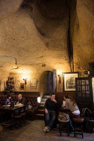 Mathew Horne's Nottingham – in pictures | Travel | The