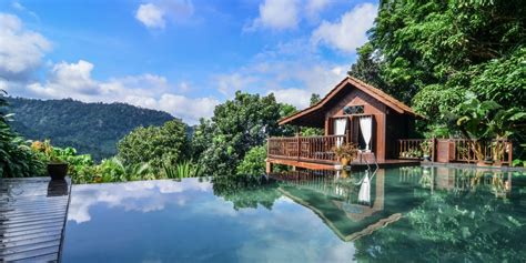 10 Traditional Bungalows And Villa Homestays For Rent In