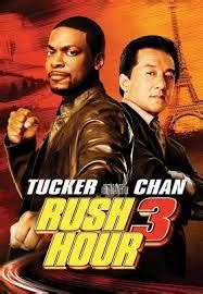 Watch Rush Hour 3 (2007) in for free on 123movies