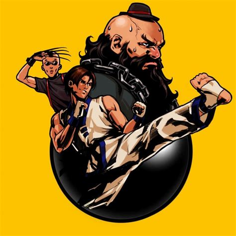 The King of Fighters '94: Re-bout - TFG Profile