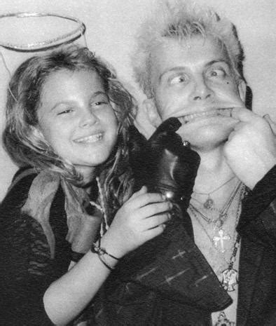 """""""Sweet Sixteen"""" - Billy Idol - Pictures - CBS News"""