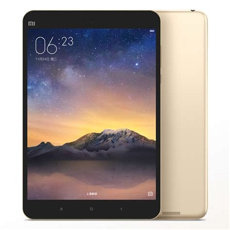 Spain Stock Xiaomi MiPad 2 Android5