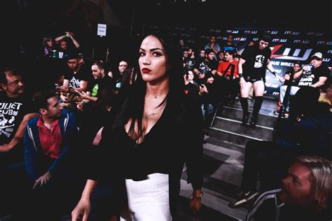 Salina de la Renta to take on a larger role with MLW