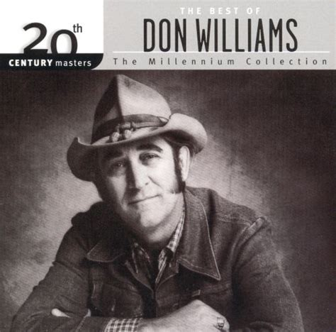 20th Century Masters - The Millennium Collection: The Best