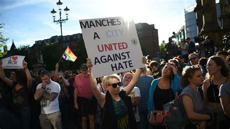 Manchester attack anniversary: the survivors one year on