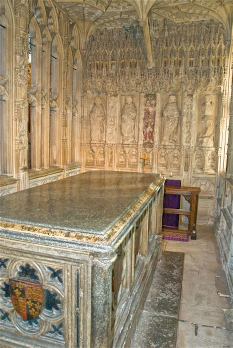 Photo of Worcester Cathedral, Prince Arthur tomb