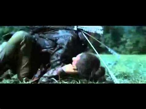 The Hunger Games - Katniss Death - YouTube