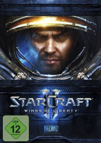 StarCraft 2 - Wings of Liberty Download – kostenlos – CHIP