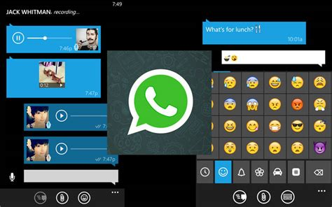 WhatsApp Beta Unpublished from Windows Phone Store, Now
